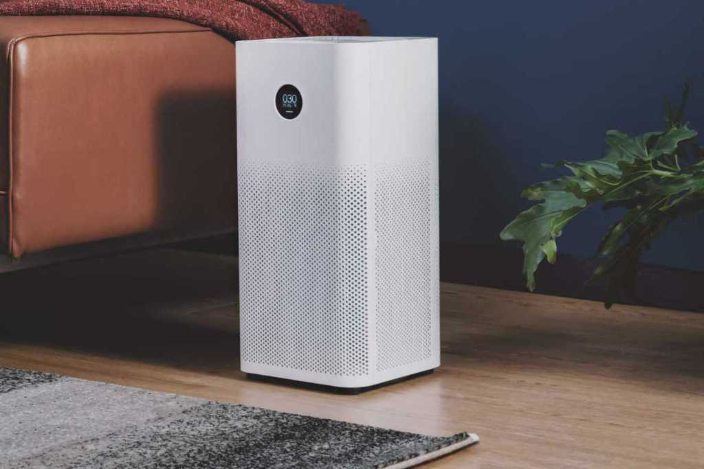 منقي الهواء Mi Air Purifier