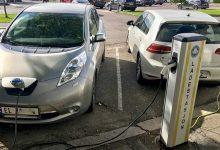 النرويج تصبح أول دولة تبني محطة شحن لاسلكي للسيارات الكهربائية