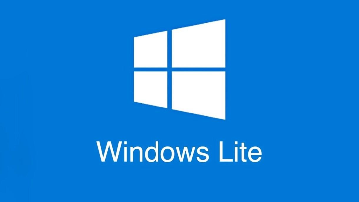 مايكروسوفت تعمل على نسخة ويندوز خفيفة تدعم الأجهزة ذات الشاشة المزدوجة