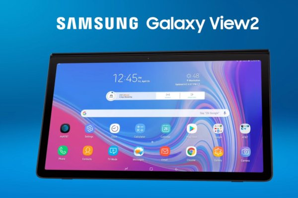 Samsung-Galaxy-View-2-coming-to-AT-T-on-April-26-priced-higher-than-the-original