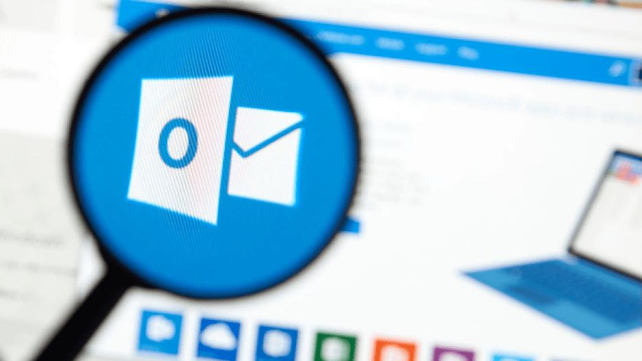 مايكروسوفت تعترف بوصول مخترقي أوت لوك لمحتوى رسائل المستخدمين