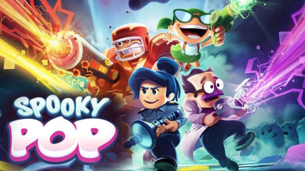 Spooky Pop