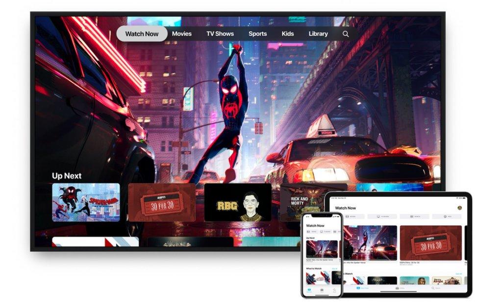 تحديث iOS 12.3 يصل للمستخدمين مع تغيير في Apple TV قبيل إطلاق خدمة بث المحتوى