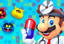 لعبة Dr. Mario World المُنتظرة متاحة الآن للتسجيل المُسبق على أندرويد و iOS