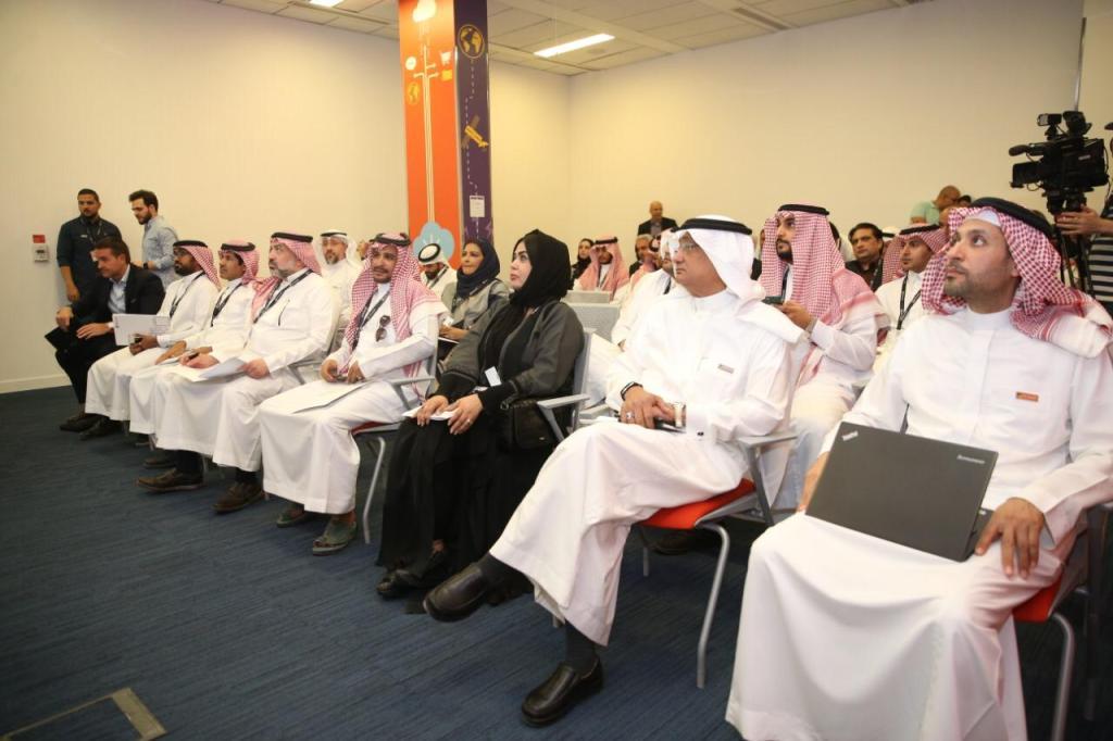 دراسة: 89% من الرؤساء التنفيذيين السعوديين مهتمين بتقنيات الذكاء الاصطناعي