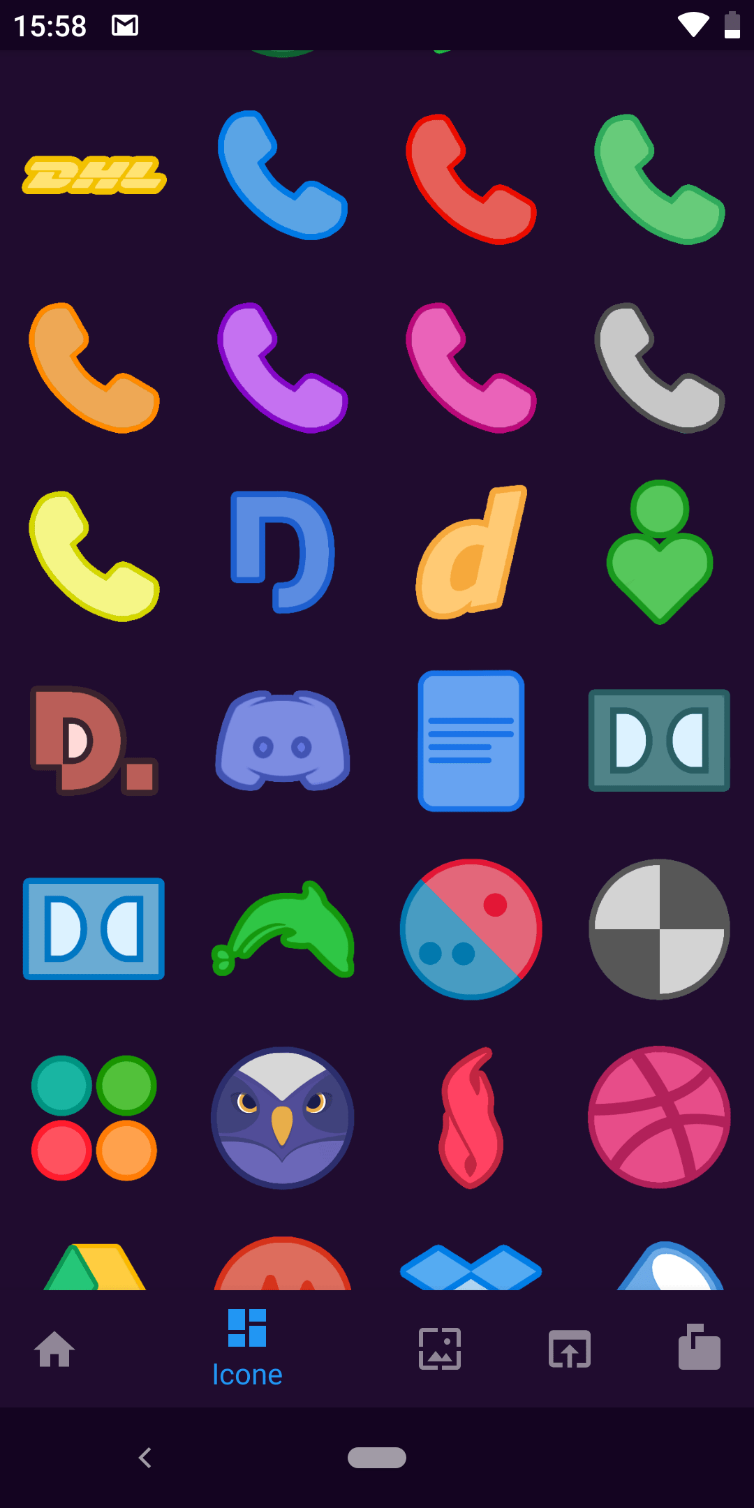 Duo-Icon-Pack‏2