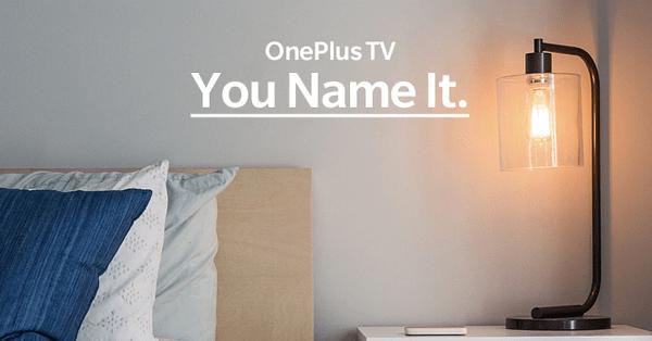 ون بلس تقترب من الإعلان عن OnePlus TV