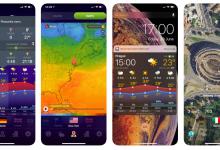 Weather Now: أحد تطبيقات الطقس القوية على أندرويد و iOS
