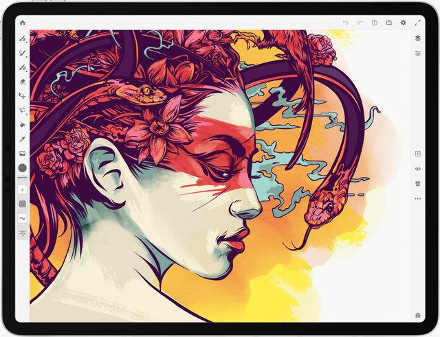 Adobe-Fresco
