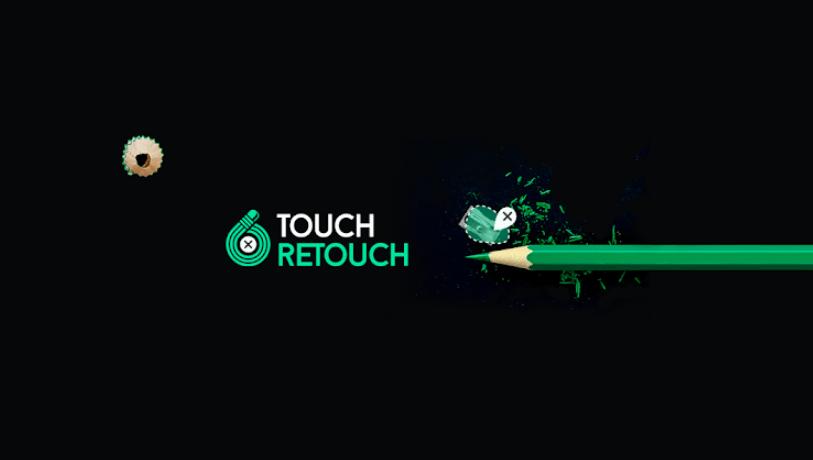 تطبيق TouchRetouch يعمل على مسح التفاصيل غير المرغوب فيها من صورك - عالم التقنية
