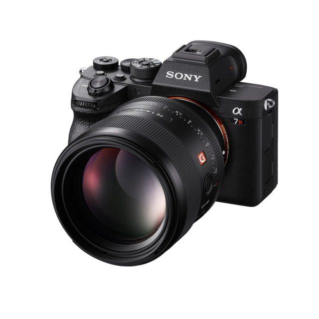 سوني تطرح كاميرا Alpha 7R IV عديمة المرآة وكاملة الإطار في المنطقة