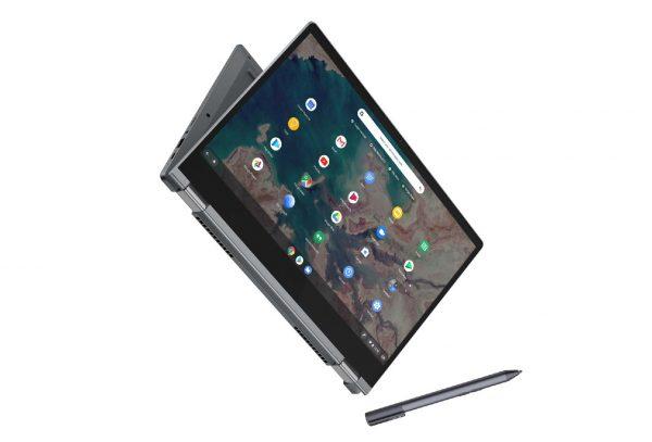 لينوفو كروم بوك IdeaPad Flex 5 Chromebook