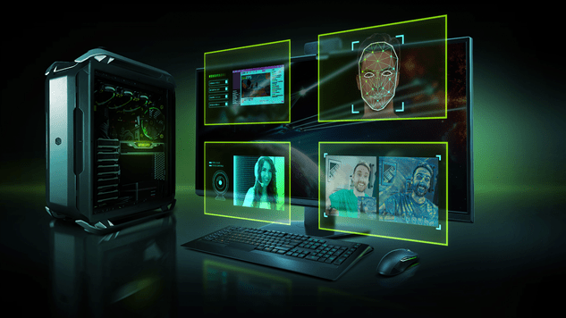 معالجات رسومات إنفيديا GeForce توفر خيارات عديدة مع إمكانيات هائلة تناسب جميع الفئات
