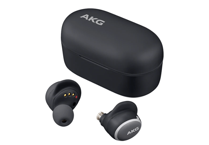 Samsung launches the AKG N400 wireless noise canceling headphone