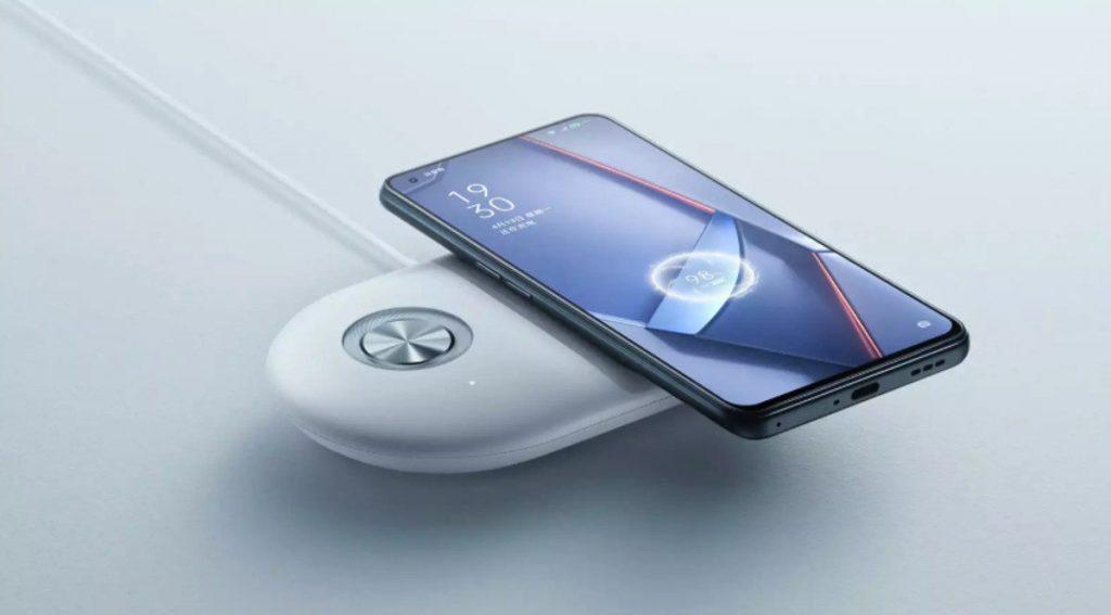 أوبو تكشف عن هاتف Reno Ace 2 مع أسرع تقنية شحن لاسلكي