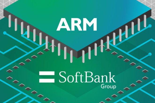إنفيديا بصدد الاستحواذ على ARM بصفقة تصل قيمتها 32 مليار دولار (تقرير)