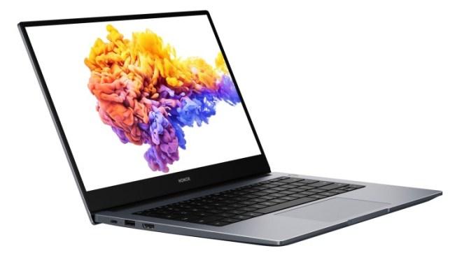 هونر تطلق MagicBook Pro 16 بمعالج Ryzen 5 4600H بسعر 900 يورو