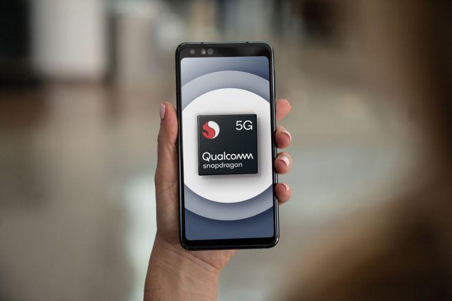 معالجات سنابدراجون سلسلة -4 ستدعم 5G في الهواتف الرخيصة