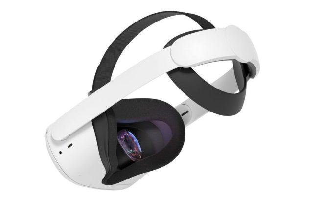 فيس بوك تطلق خوذة الواقع الافتراضي Oculus Quest 2 بسعر أرخص من السابق