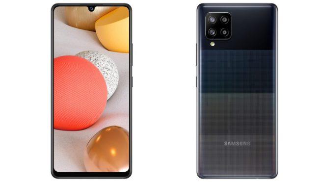 سامسونج تكشف عن Galaxy A42 5G أرخص هاتف يدعم الجيل الخامس