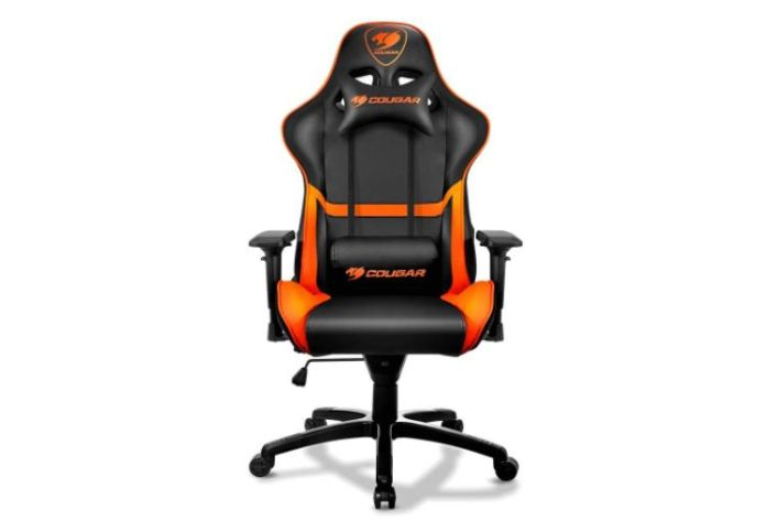 Cougar gaming chair - black friday amazon sales offers