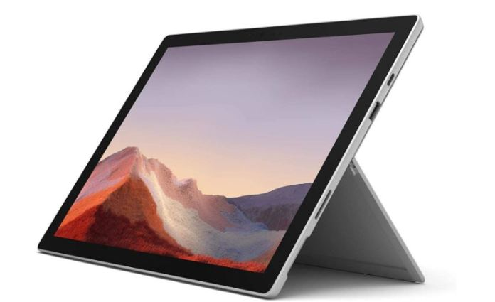 Microsoft Surface 7 Pro Tablet - Surface 7 Pro