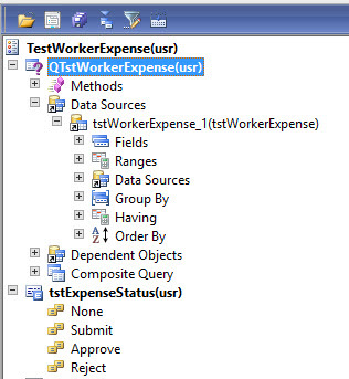 WorkflowQuery