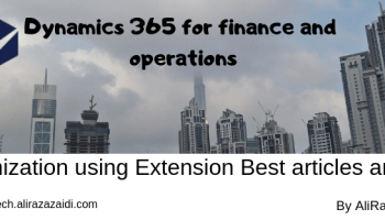 Disable export to Excel Customization D365 for finance and operations