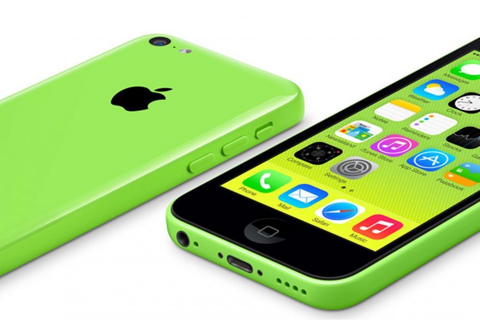 apple iphone 7c