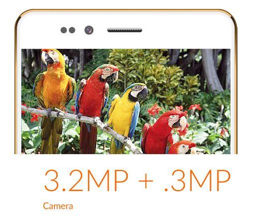 freedom camera