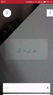 photomath camera calculator calculation