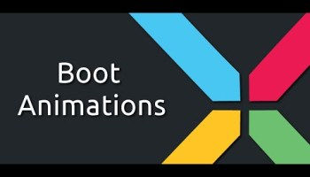 How to change Boot Animation Easily on ANDROID [Latest Collection