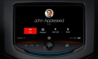 Apple touchscreen dashboard 1