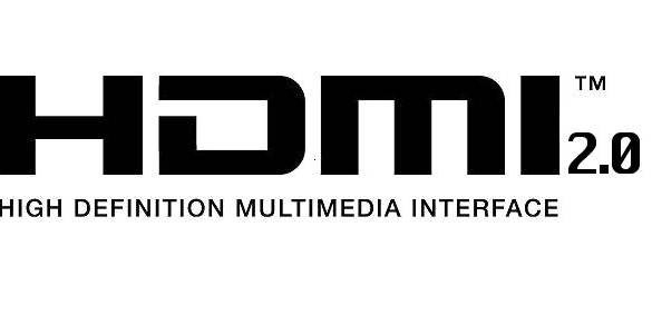 HDMI 2.0 biedt bandbreedte van 18Gbps