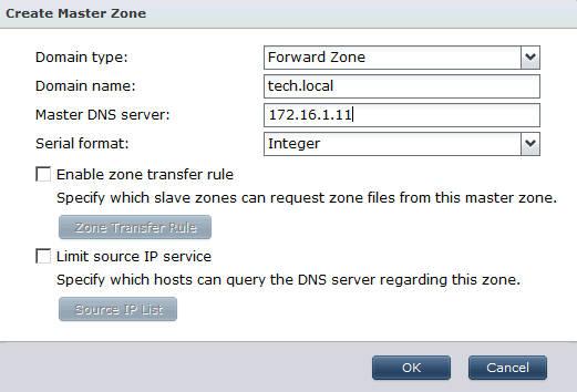Gebruik je Synology DiskStation als DNS server in je netwerk - 03