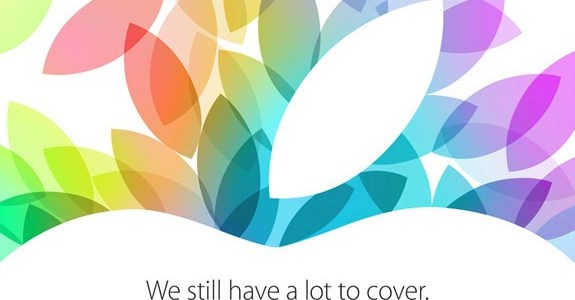 Apple verstuurd uitnodigingen voor iPad evenement op 22 oktober