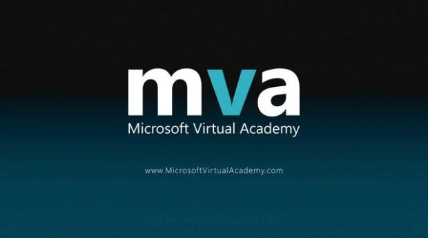 Microsoft Virtual Academy - eLearning