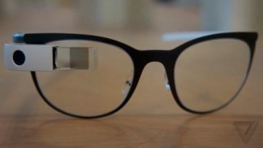 Google Glass monturen voor glazen op scherpte 02
