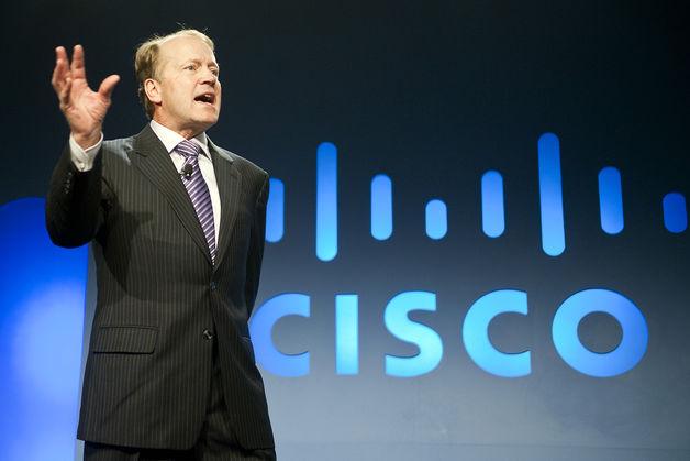 Cisco op CES 2014