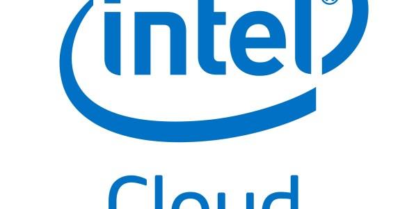 Intel Cloud Logo