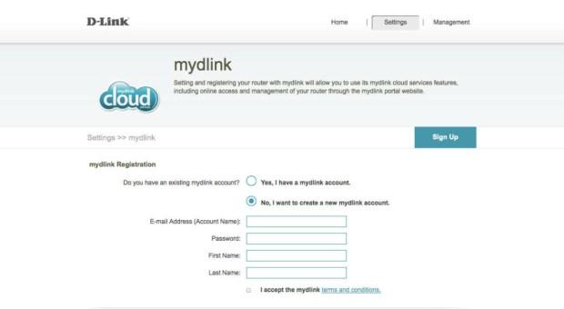 D-Link DIR-510L install 071