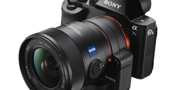 Sony Alpha 7S 02