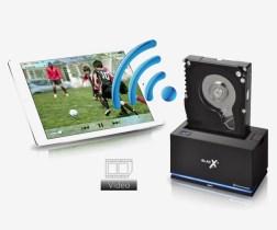 BlacX Urban Wi-Fi Edition HDD Docking Station 06