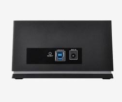 BlacX Urban Wi-Fi Edition HDD Docking Station 03
