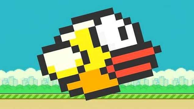 Flappy Bird comeback