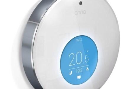 Anna, de laatste innovatie in smart home energy