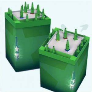 Bier Mash Machine - Interactive Concept