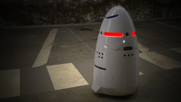 K5 beveiligingsrobot 03