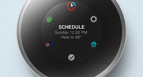 NEST thermostaat Quick View