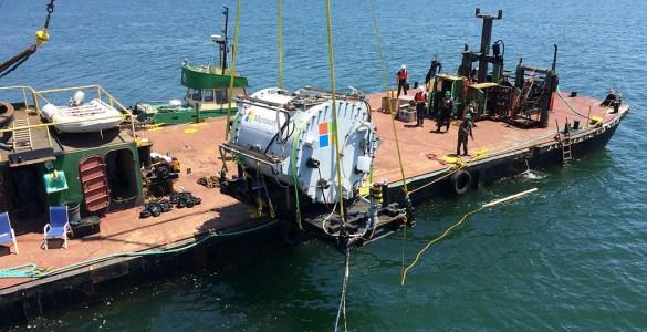 Project Natrick - Microsoft onderwater datacenter 003